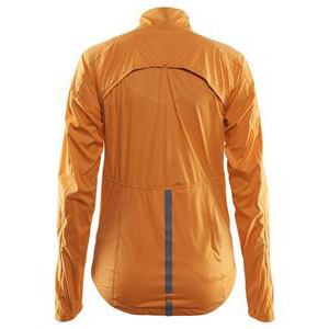 Women Cycling Jacket Long Sleeve Zipper