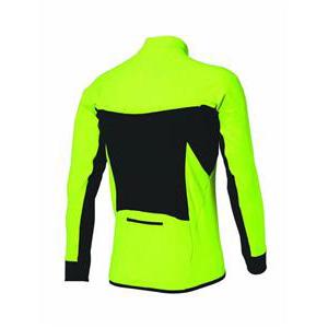 Women Pullover Long Sleeve Bike Jersey