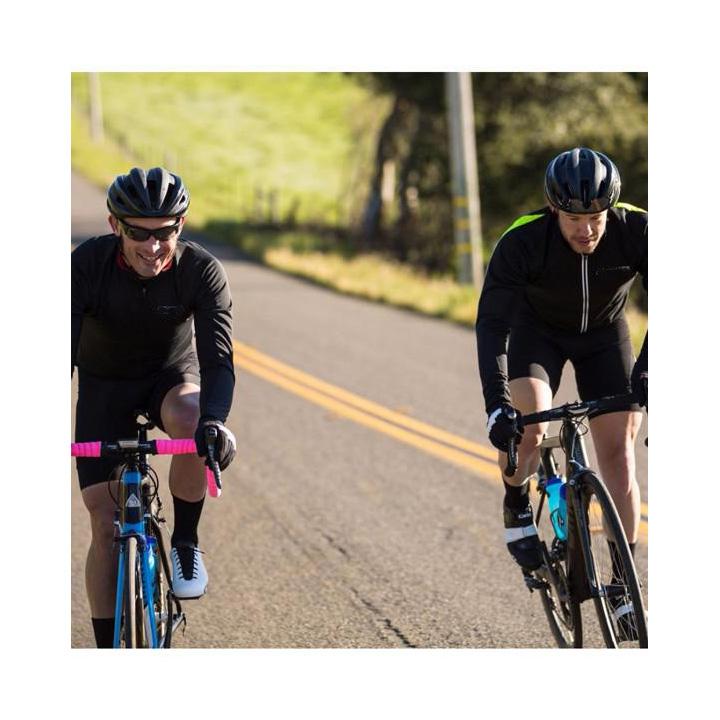 Women Bib Cycling Shorts