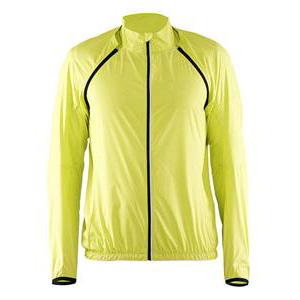 Windproof And Water-repellent Long Sleeve Jersey