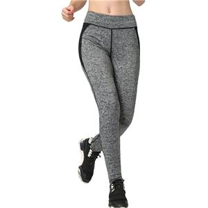 Women's Yoga Pants Active Running Workout Fitness Capri Pant