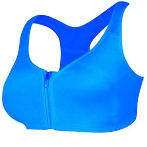 Funny Yoga Womens Workout Yoga Sports Bra
