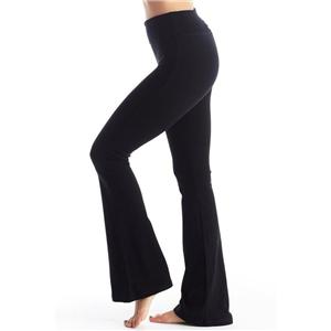 Womens Yoga Pants Active Running Workout Fitness
