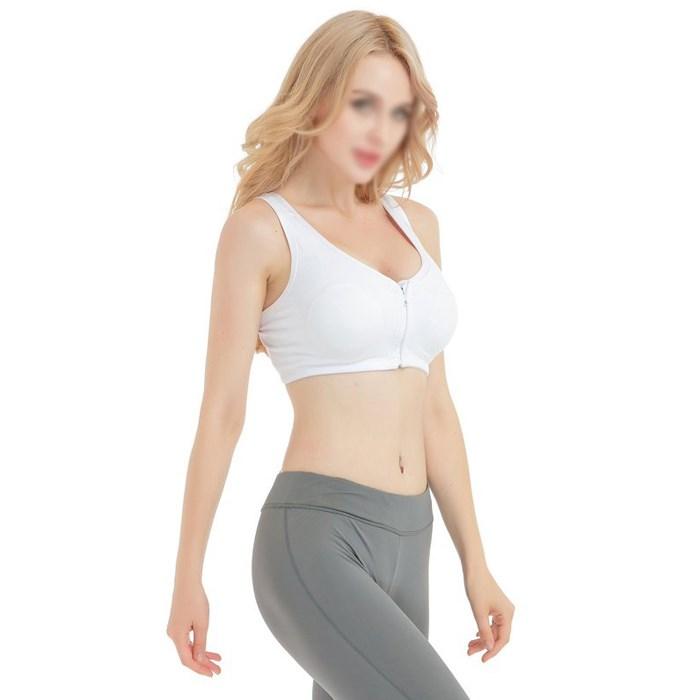 Divertente Yoga Womens Yoga Sport Reggiseno