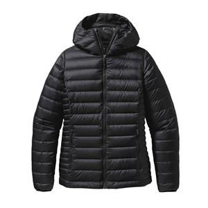 Women's Down Jacket Hoody