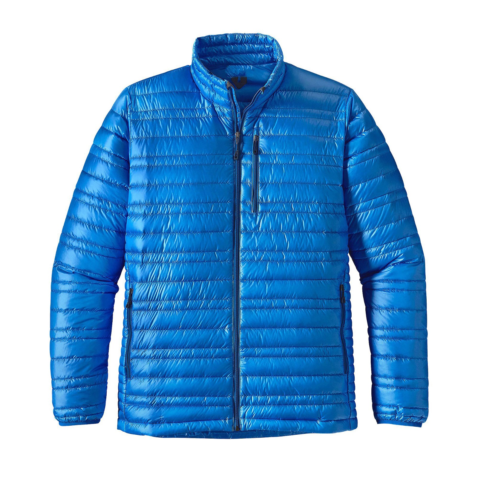 Men's Ultralight Down Jacket Stand Collor
