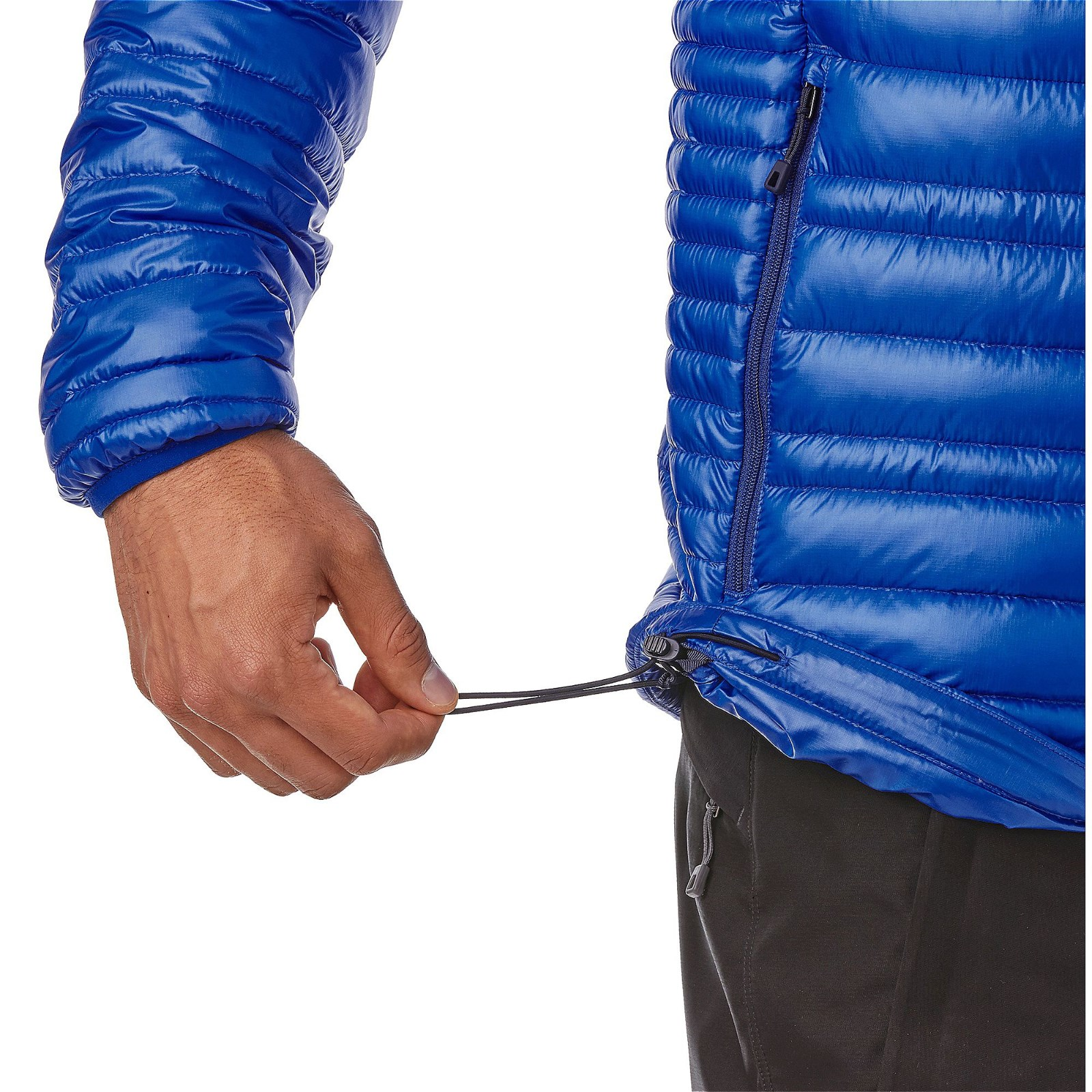 Men's Ultralight Down Jacket Stand Collor Manufacturers, Men's Ultralight Down Jacket Stand Collor Factory, Supply Men's Ultralight Down Jacket Stand Collor