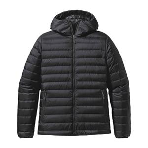Men's Down Jacket Hoody