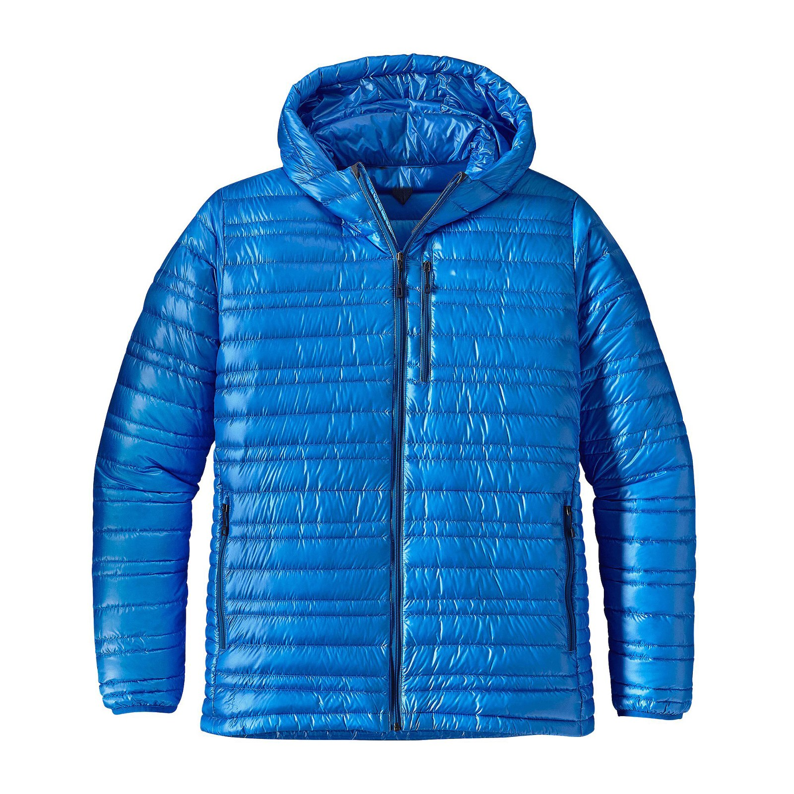 Men's Ultralight Down Hoody Jacket