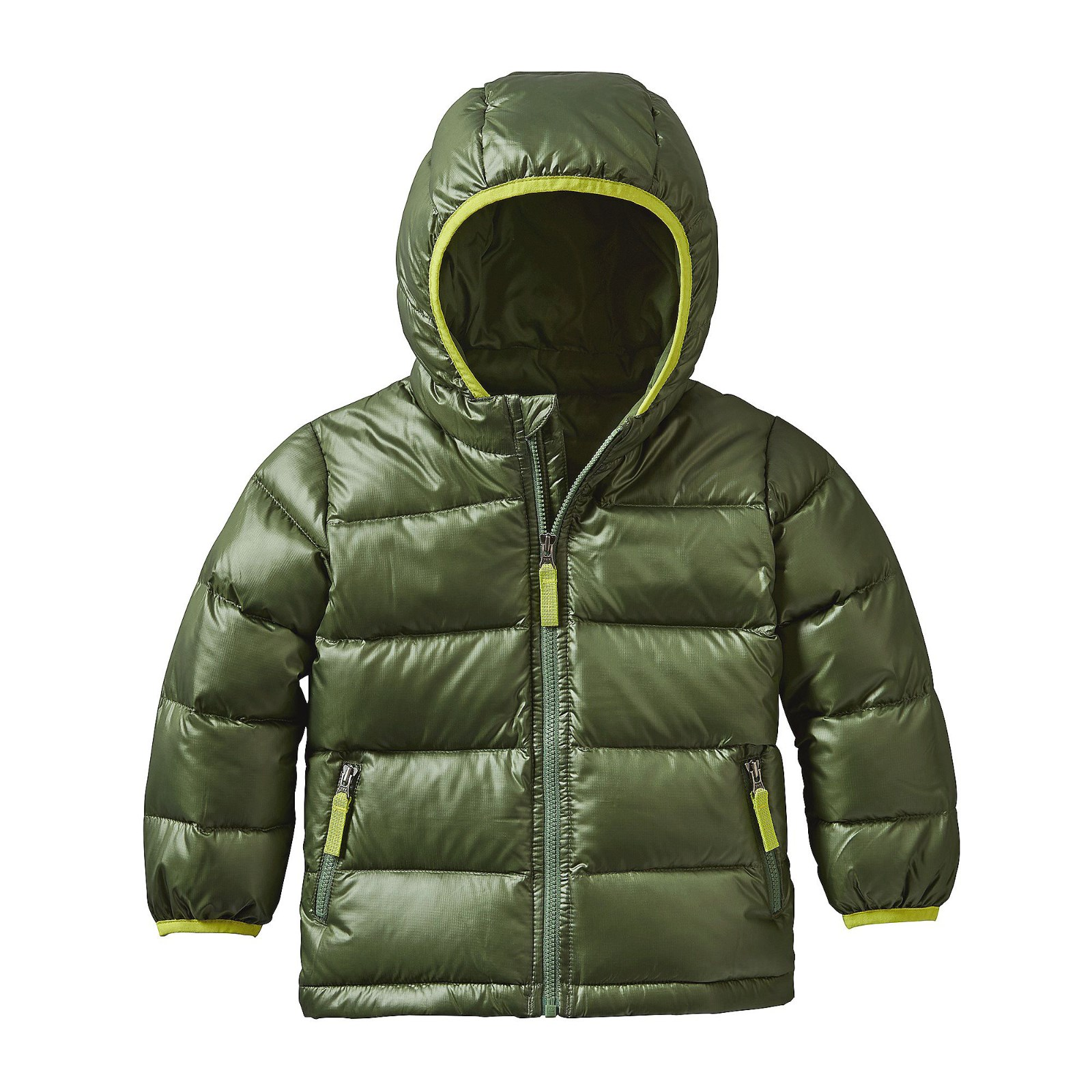 Baby Down Jacket Hoody