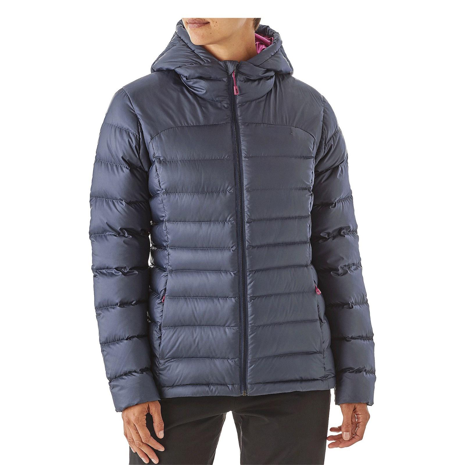 Women's Down Jacket Hoody Manufacturers, Women's Down Jacket Hoody Factory, Supply Women's Down Jacket Hoody