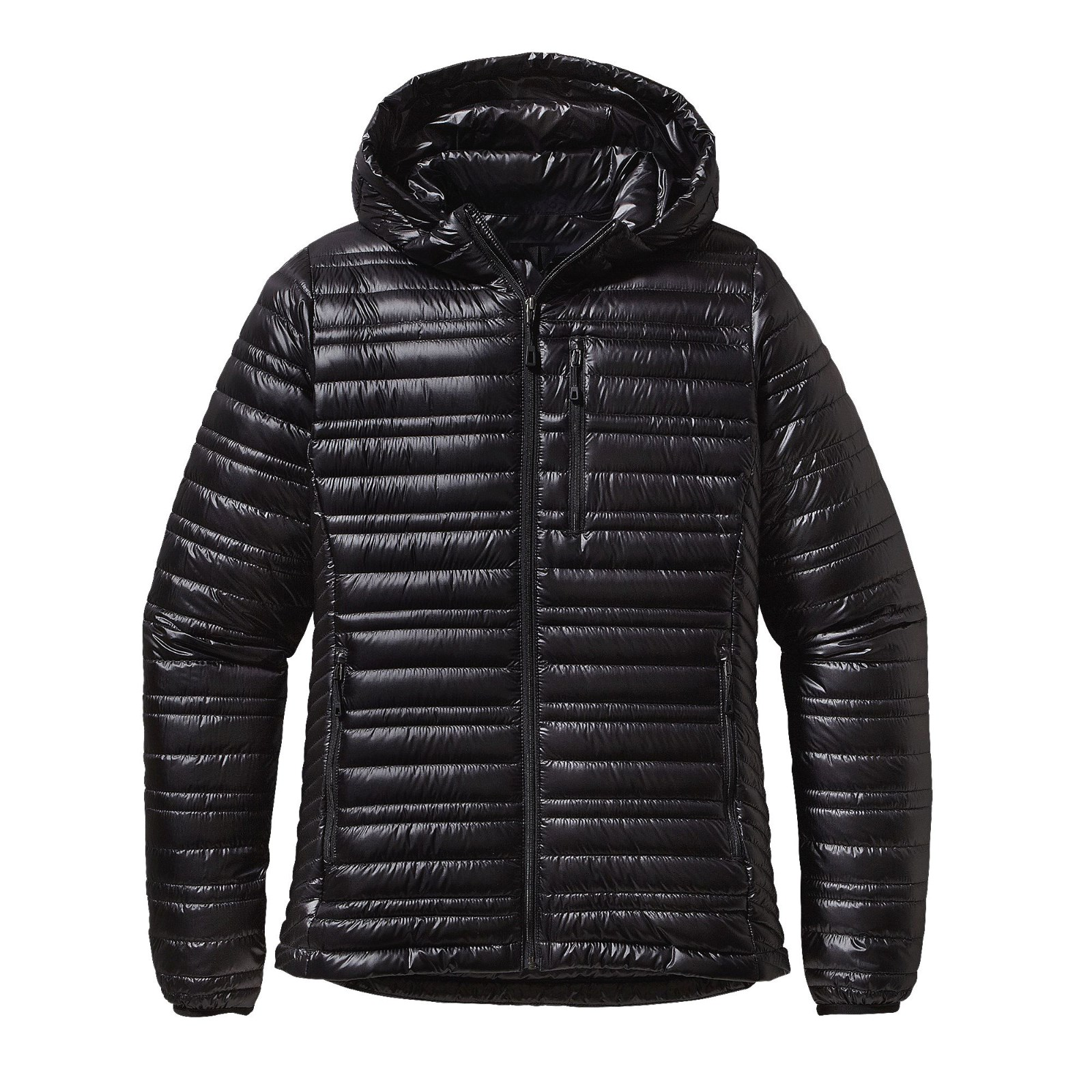 Women's Ultralight Down Hoody Jacket