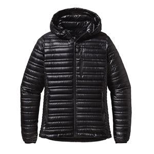Women's Ultralight Down Hoody Jacket