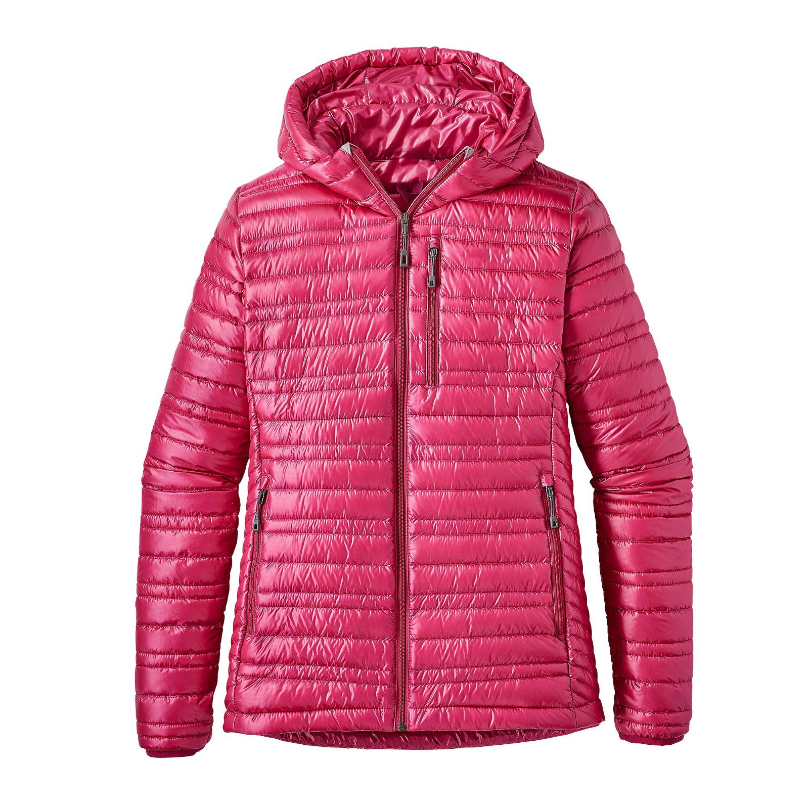 Women's Ultralight Down Hoody Jacket Manufacturers, Women's Ultralight Down Hoody Jacket Factory, Supply Women's Ultralight Down Hoody Jacket