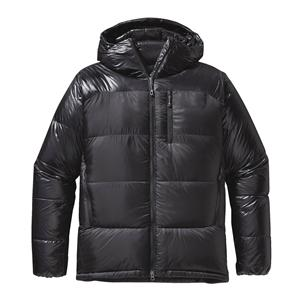 Men's Fit Down Parka