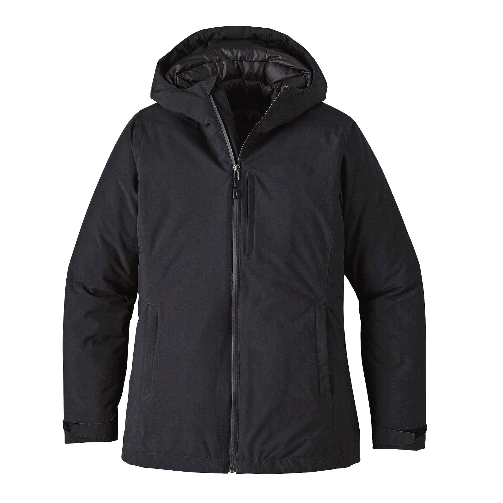 Women's WindProof Down Hoody