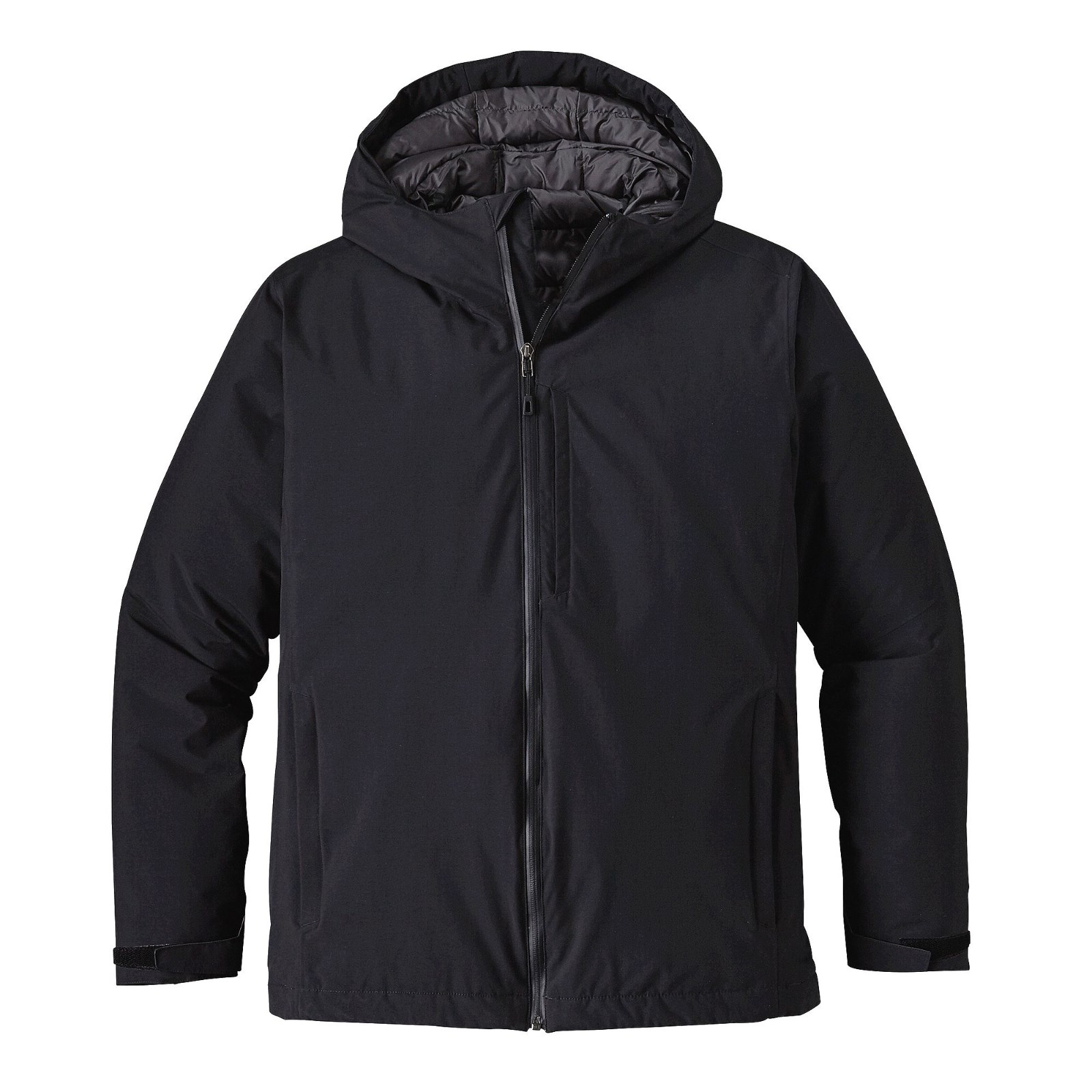 Men's Windproof Down Hoody