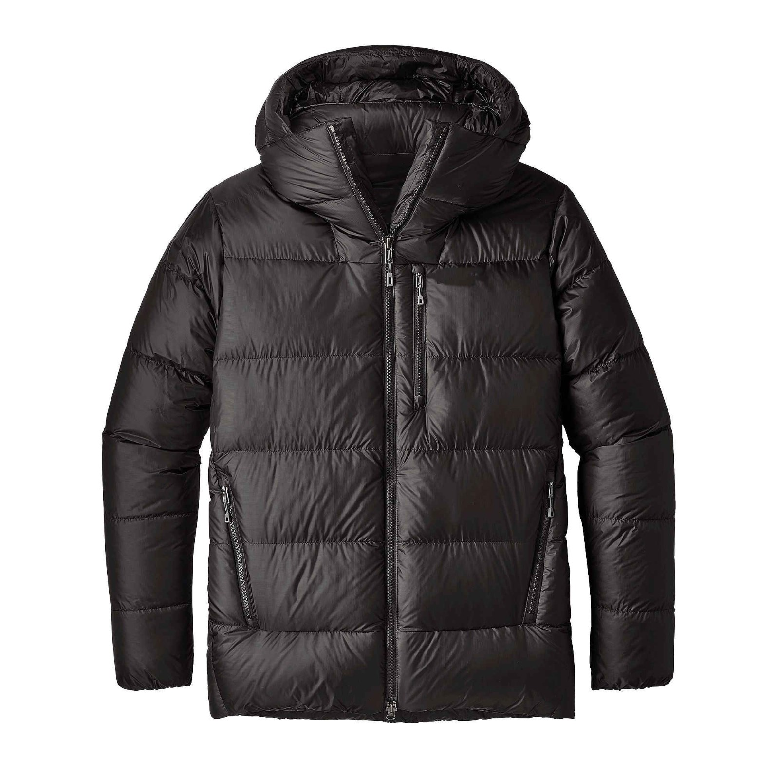 Мужчины Fitz Roy Down Parka