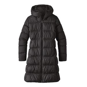Women's Downtown Parka