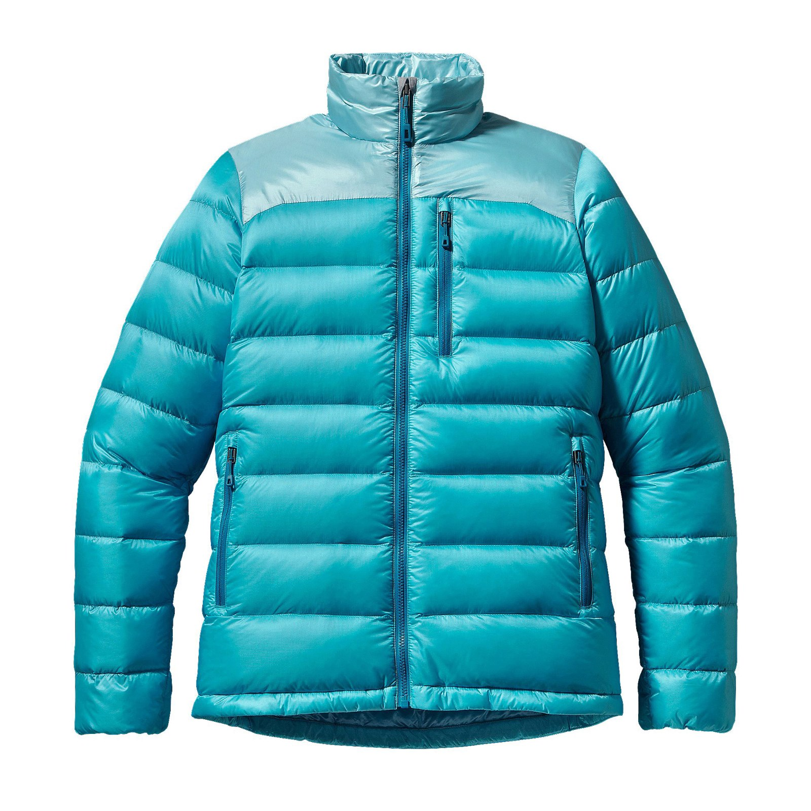 Женщины Fitz Roy Down Jacket (синее вино)