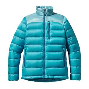 Women Fitz Roy Down Jacket(blue-wine)