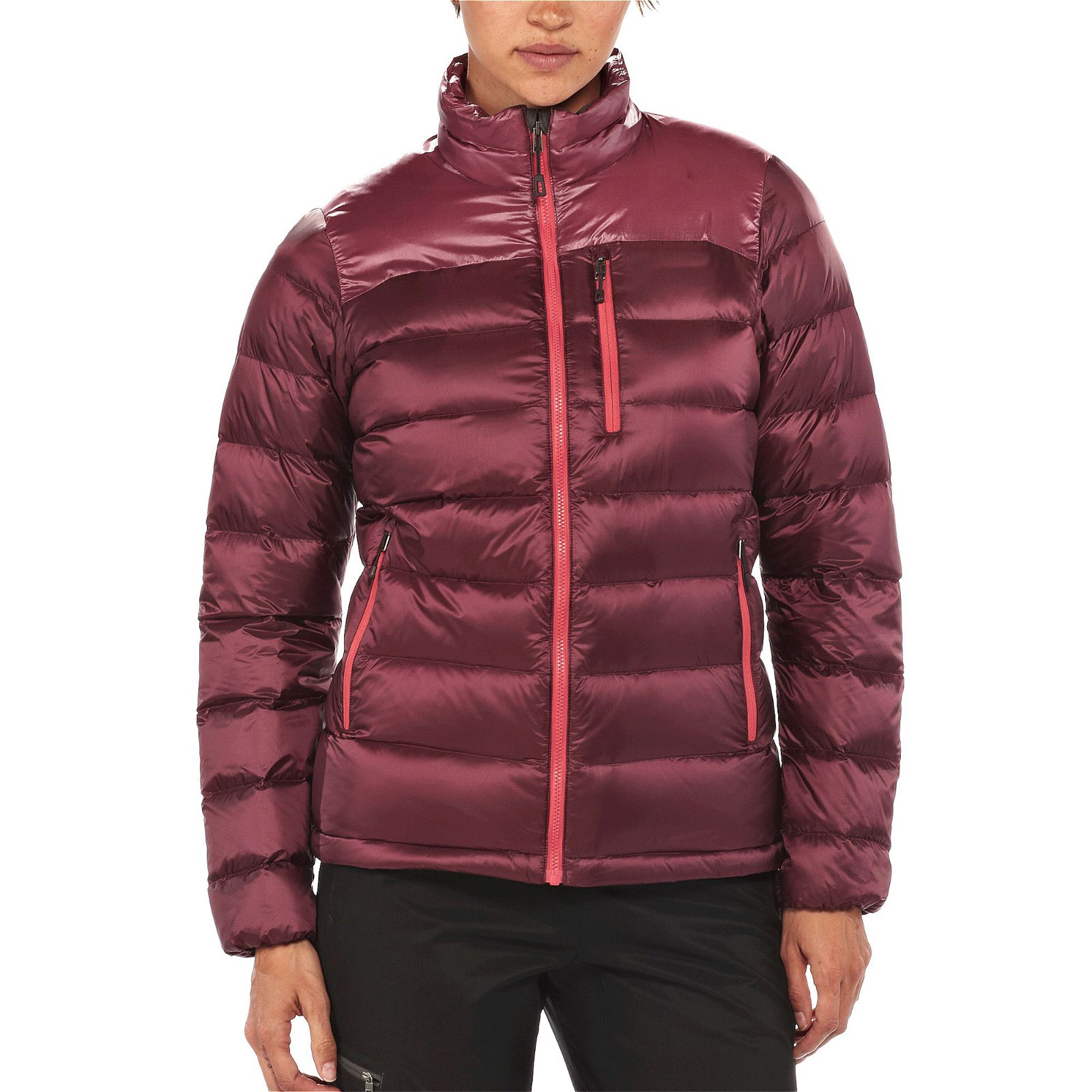 Women Fitz Roy Down Jacket(blue-wine) Manufacturers, Women Fitz Roy Down Jacket(blue-wine) Factory, Supply Women Fitz Roy Down Jacket(blue-wine)