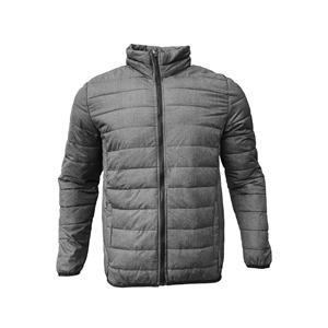 Winter Quilted Fashion Winter Jacket For Men