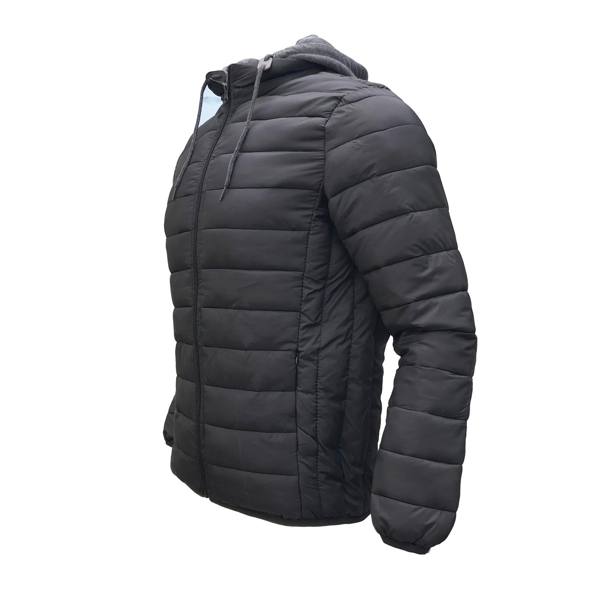 Men's High Quality Winter Jacket Mens Padded Coat With Hooded Manufacturers, Men's High Quality Winter Jacket Mens Padded Coat With Hooded Factory, Supply Men's High Quality Winter Jacket Mens Padded Coat With Hooded