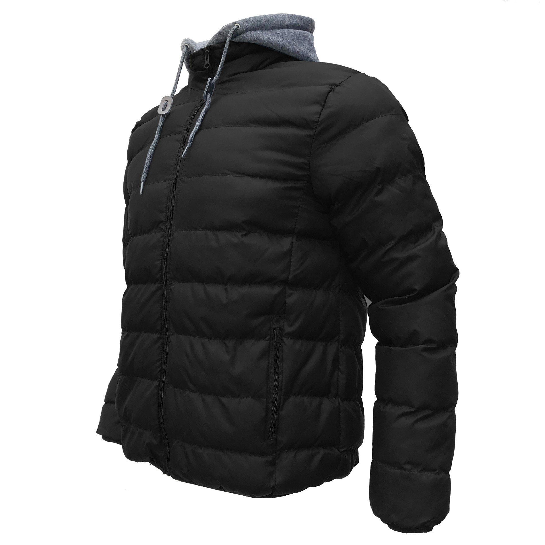 Men's High Quality Winter Coat Warm Padded Winter Jacket With Hood Manufacturers, Men's High Quality Winter Coat Warm Padded Winter Jacket With Hood Factory, Supply Men's High Quality Winter Coat Warm Padded Winter Jacket With Hood