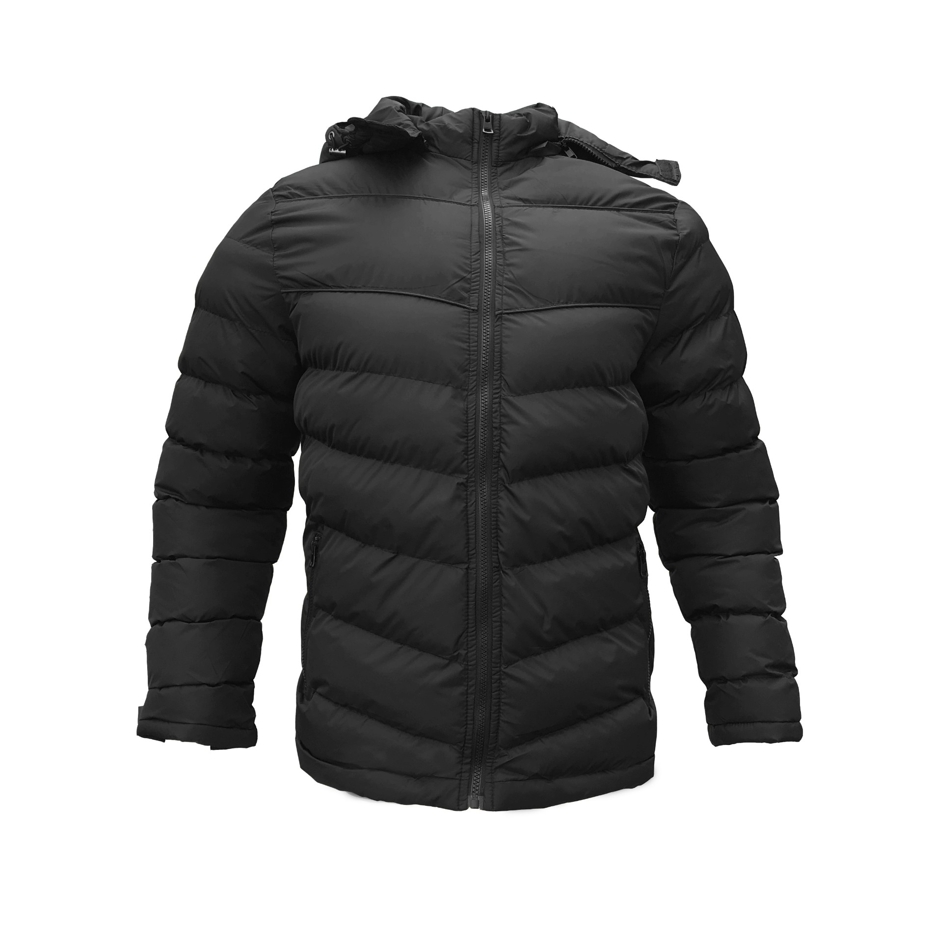 Men's Hooded Padding Coat High Quality Padded Jackets Winter Jackets For Men Manufacturers, Men's Hooded Padding Coat High Quality Padded Jackets Winter Jackets For Men Factory, Supply Men's Hooded Padding Coat High Quality Padded Jackets Winter Jackets For Men