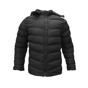 Men's Hooded Padding Coat High Quality Padded Jackets Winter Jackets For Men