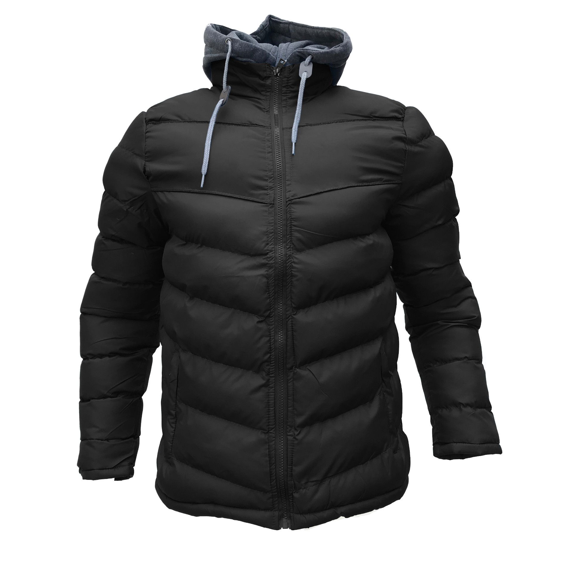 Men's High Quality Hooded Padded Jackets Winter Jackets Manufacturers, Men's High Quality Hooded Padded Jackets Winter Jackets Factory, Supply Men's High Quality Hooded Padded Jackets Winter Jackets