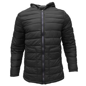Men's Hooded Padding Jacket High Quality Padded Jackets Winter Jackets For Men
