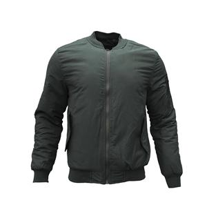 Winter Quilted Padded Jackets For Men