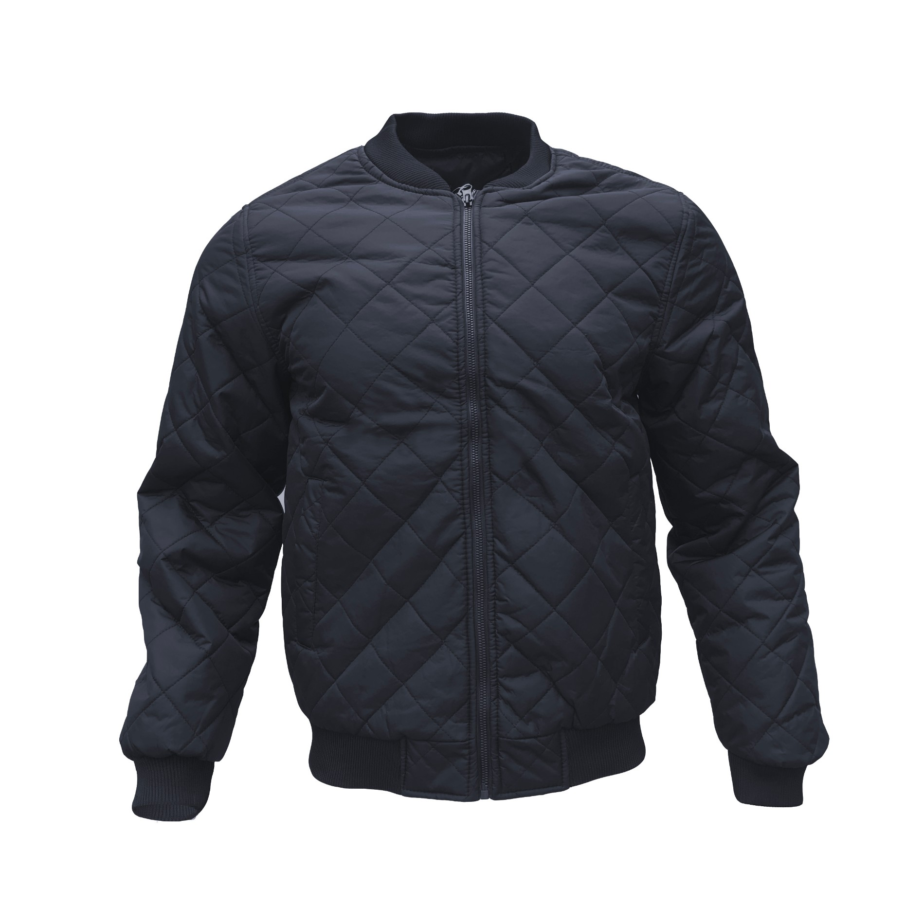 High Quality Padded Stand Collar Jackets Winter Jackets For Men