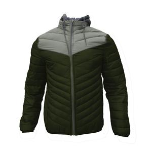 Men's Hooded Padding Jacket Winter Coat High Quality Padded Jackets