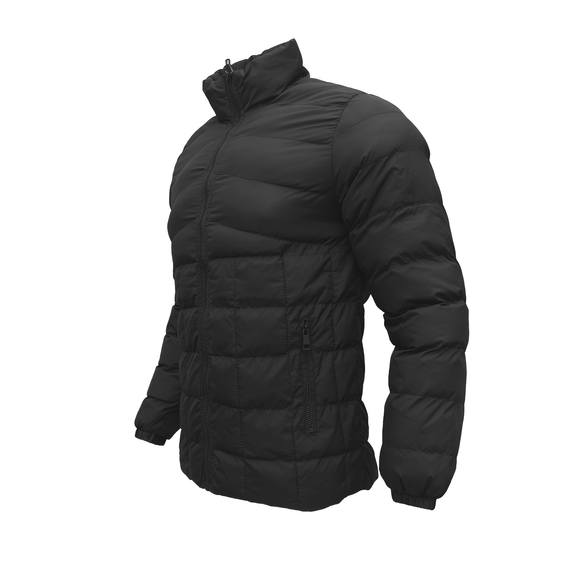 High quality padded Stand Collar Winter Jackets For Men Manufacturers, High quality padded Stand Collar Winter Jackets For Men Factory, Supply High quality padded Stand Collar Winter Jackets For Men