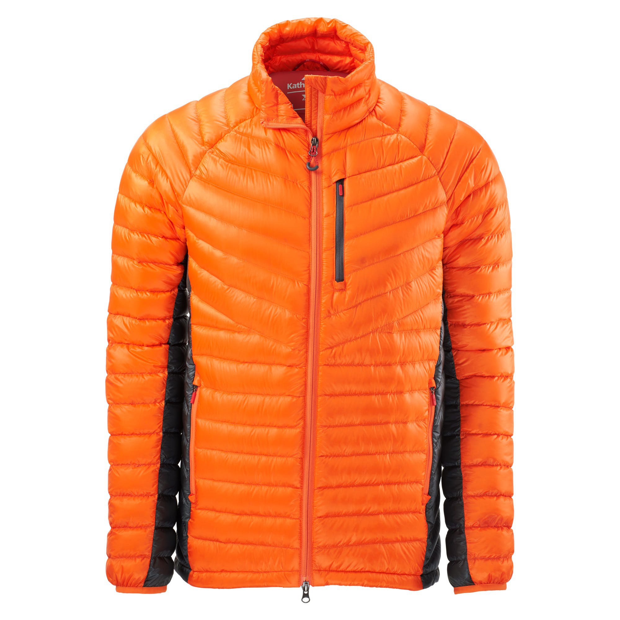 The XT Ultralight Down Jacket v2