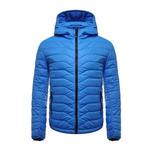 Winter fashion high quality ladies duck down jacket