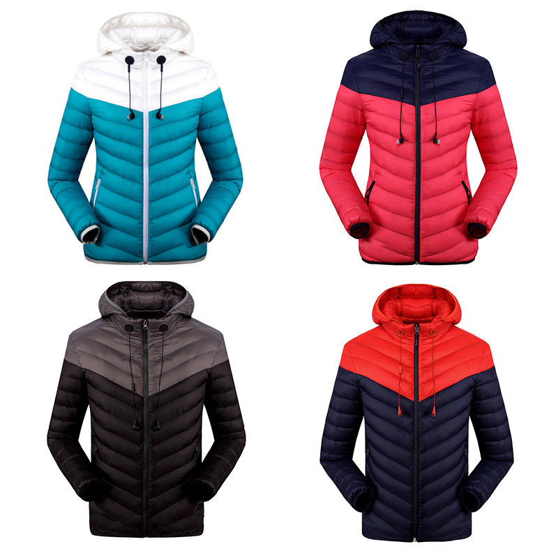 Breathable windproof padded down jacket Manufacturers, Breathable windproof padded down jacket Factory, Supply Breathable windproof padded down jacket