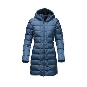 Made in China fashion cheap goose winter duck down jacket women