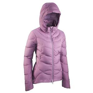Cold Winter Hooded Super Light Ultra Thin Foldable Down Jacket