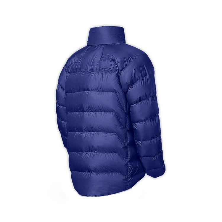 men feather packable warm nylon down jacket Manufacturers, men feather packable warm nylon down jacket Factory, Supply men feather packable warm nylon down jacket