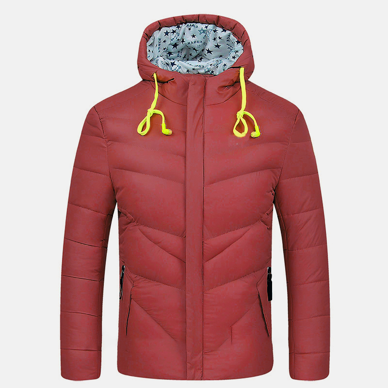 Men's waterproof headphone winter coat with X8 certification Manufacturers, Men's waterproof headphone winter coat with X8 certification Factory, Supply Men's waterproof headphone winter coat with X8 certification
