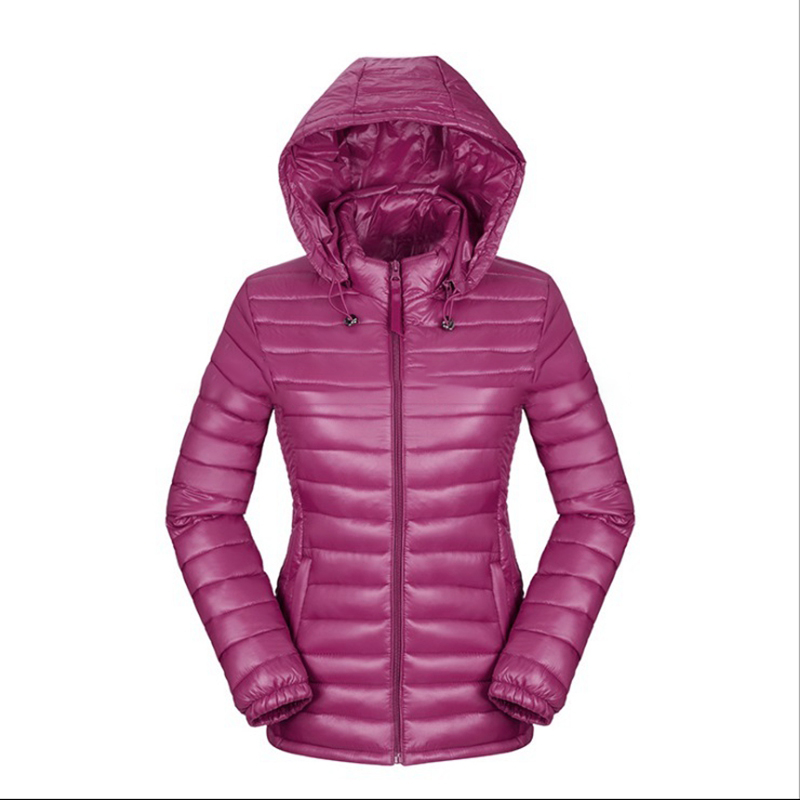 clothing women winter hoody down jacket Manufacturers, clothing women winter hoody down jacket Factory, Supply clothing women winter hoody down jacket