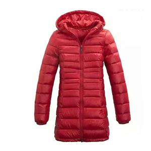 Chinese winter warm coats women wear long Outdoor Jackets