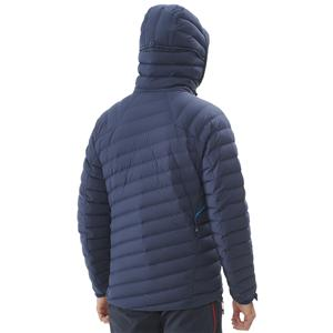 TRILOGY SYNTH'X Strench Down Jacket