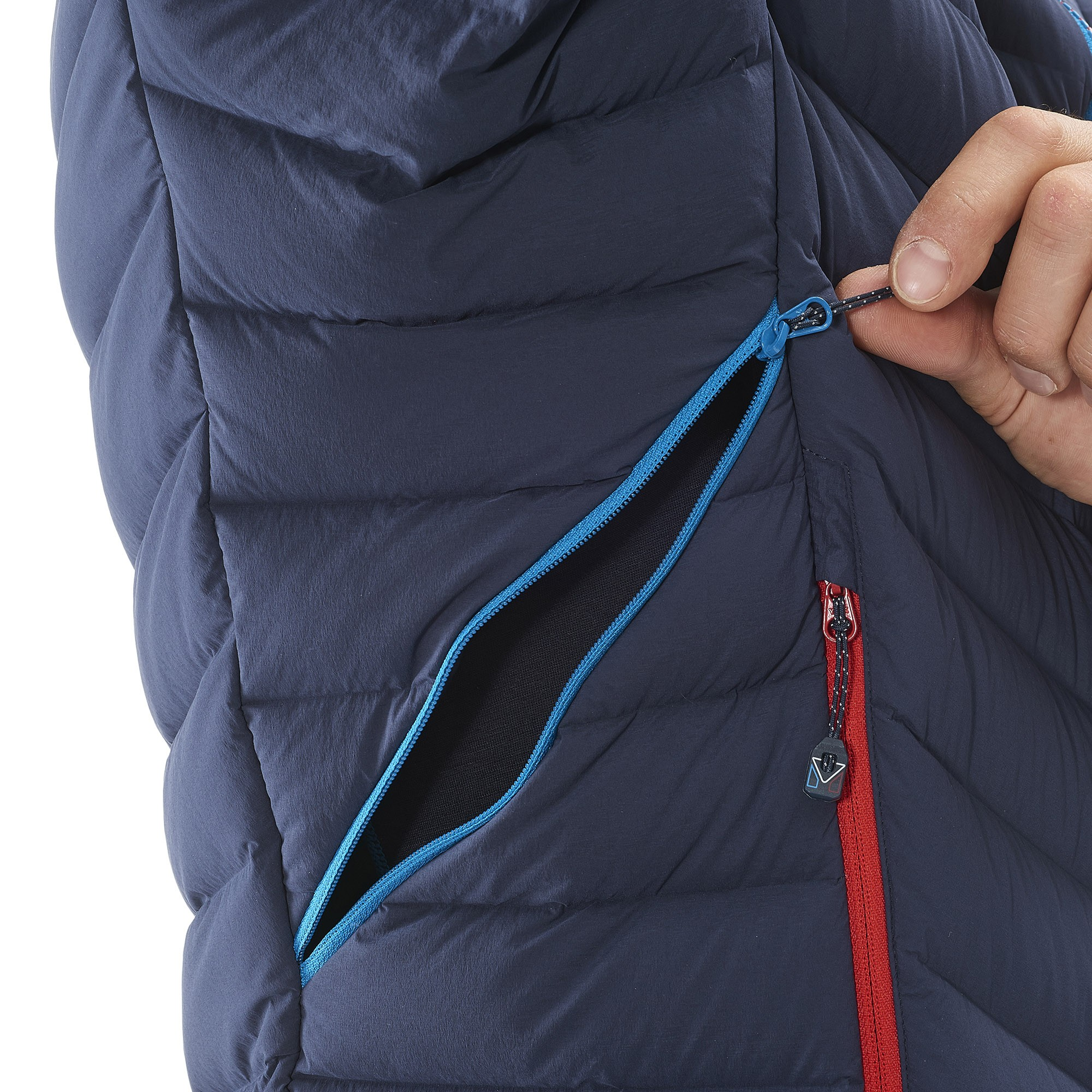 TRILOGY SYNTH'X Strench Down Jacket Manufacturers, TRILOGY SYNTH'X Strench Down Jacket Factory, Supply TRILOGY SYNTH'X Strench Down Jacket