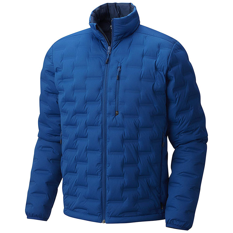 Men's ultra light down jacket without hood Manufacturers, Men's ultra light down jacket without hood Factory, Supply Men's ultra light down jacket without hood