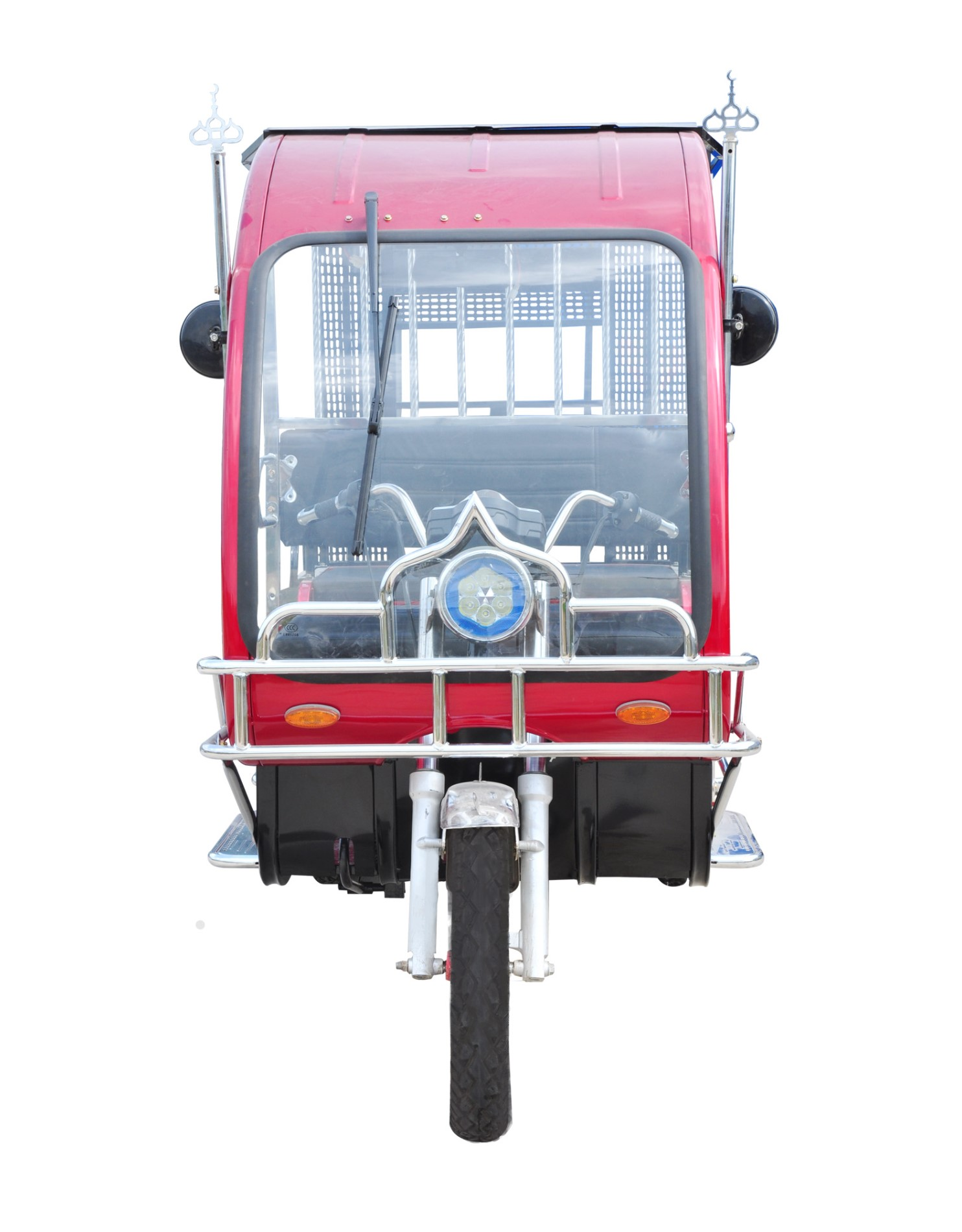 High quality 5-6 Passengers Electric Tuk Tuk Quotes,China 5-6 Passengers Electric Tuk Tuk Factory,5-6 Passengers Electric Tuk Tuk Purchasing
